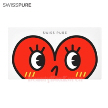 SWISS PURE Eye Shadow Kit 4.4g [Charles Jang Edition]
